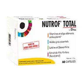 THEA Nutrof total 60 capsules