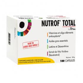 THEA Nutrof total 180 capsules
