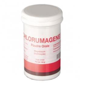 SERP Chlorumagene poudre orale 100g