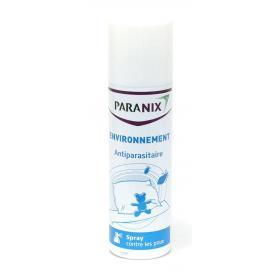 OMEGA PHARMA Paranix environnement spray 150ml