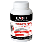 EAFIT Ripped max ultimate 120 comprimés