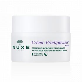 NUXE Crème prodigieuse nuit 50ml