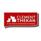 logo marque CLÉMENT THÉKAN