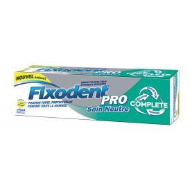 FIXODENT Pro complete soin neutre 47g