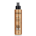 FILORGA UV-bronze corps spray solaire spf50+ 150ml