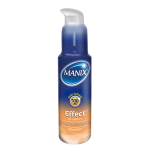 MANIX Gel effect sensation intense 100ml