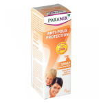 OMEGA PHARMA Paranix anti-poux protection spray 100ml