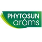 logo marque PHYTOSUN AROMS
