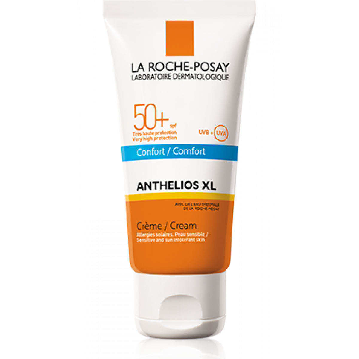 la roche posay anthelios xl cr me fondante spf50 50ml parapharmacie pharmarket. Black Bedroom Furniture Sets. Home Design Ideas