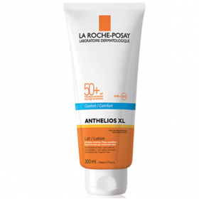 LA ROCHE POSAY Anthelios xl lait velouté spf50+ 300ml