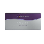 ALLERGAN Juvéderm volift 2 x 1ml
