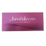 ALLERGAN Juvéderm ultra smile 2 x 0.55ml