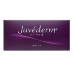 ALLERGAN Juvéderm ultra 2 2 x 0.55ml