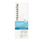 PRANAROM Aromaderm gel labial 5ml