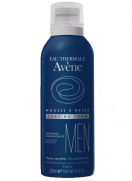 Homme mousse à raser 200ml