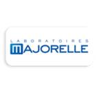 logo marque MAJORELLE