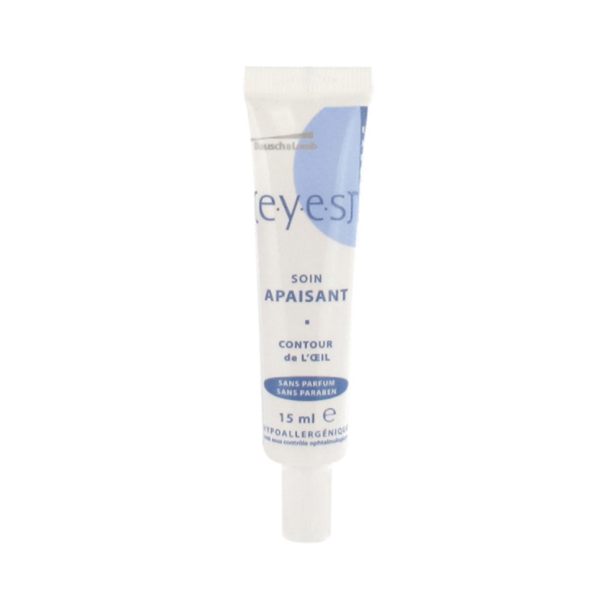 Eyes 15ml Pharmarket BauschLomb Parapharmacie Apaisant Soin 35RLAj4