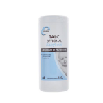 COOPER Talc officinal 120g