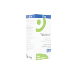 THEA Théalose solution ophtalmique 15ml
