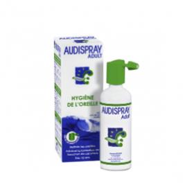 DIEPHARMEX Audispray hygiène de l'oreille adulte 50ml